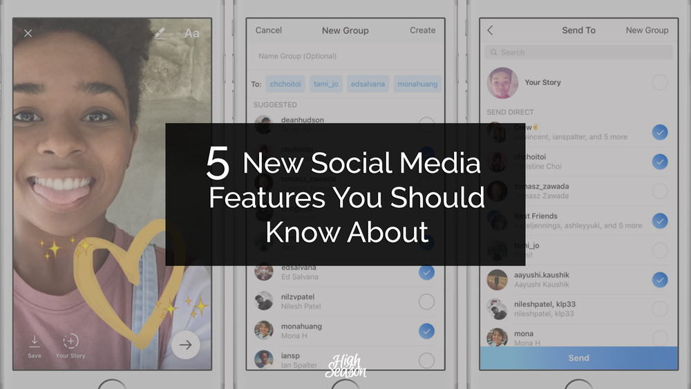 social-media-features-new