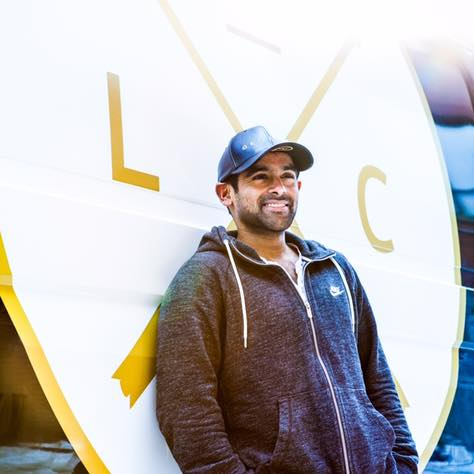 """Shehan De Silva, CEO and Founder, Lost Craft - """"As soon as we partnered with High Season to push our brand to a wider audience, we saw immediate results.We've seen a huge increase in traffic and substantially increased our brand awareness while securing new customers who turn into brand advocates via social media."""
