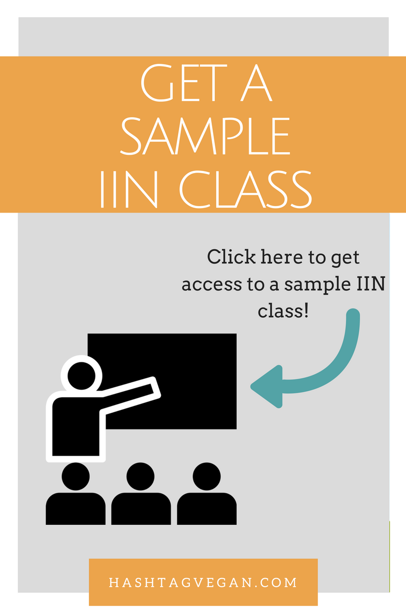 SAMPLE IIN CLASS