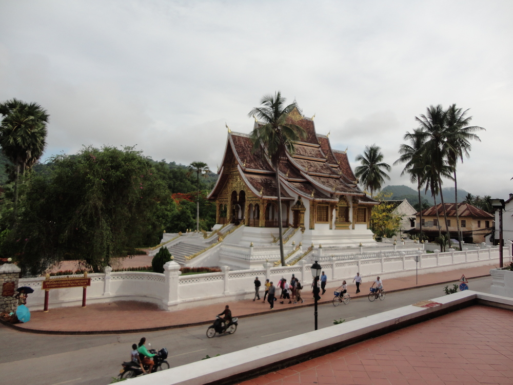 luang-prabang-royal-palace