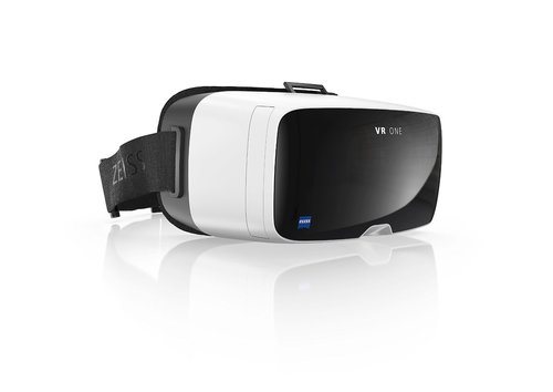 samsung virtual reality headset. zeiss vr one virtual reality headset for samsung galaxy s5 (phone tray included) y