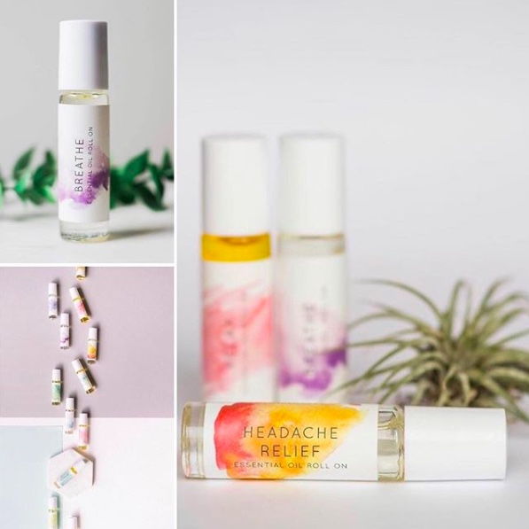 Luxe Apothecary - Health, hygiene, and happiness