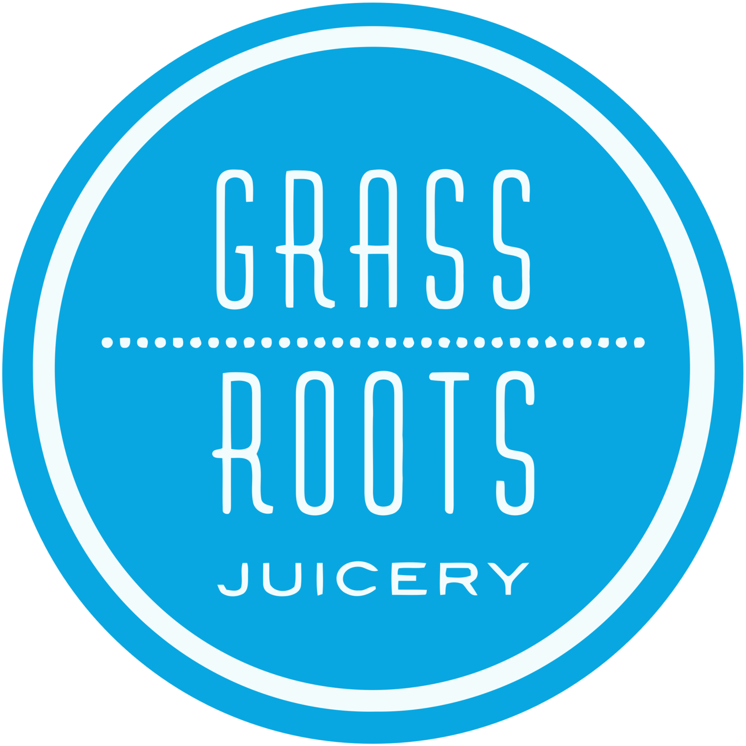 Grass Roots Juicery