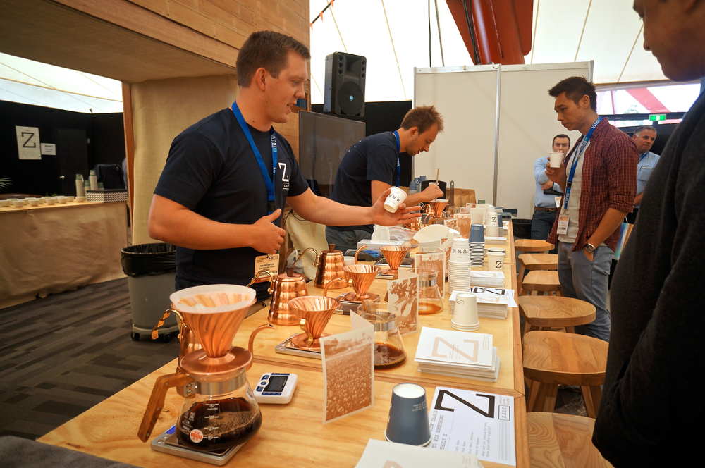 Zest-Specialty-Coffee-Roasters-at-MICE-2015