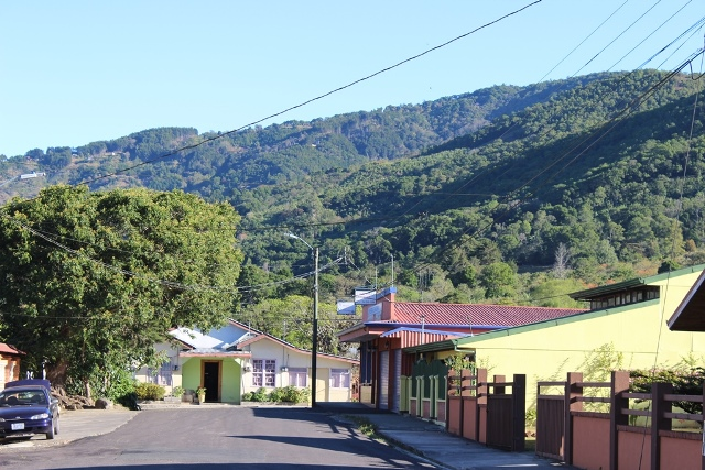 Rural Costa Rica - the village where we stayed.jpg