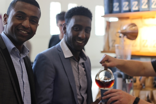 Sydney Coffee Experience - Zest