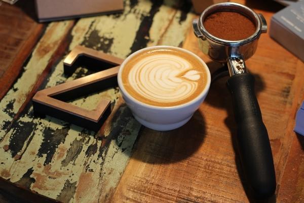 Zest Specialty Coffee - Sydney Coffee Experience