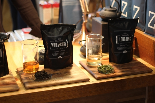 Zest Sydney Coffee Experience