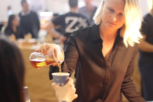 Sydney Coffee Experienc