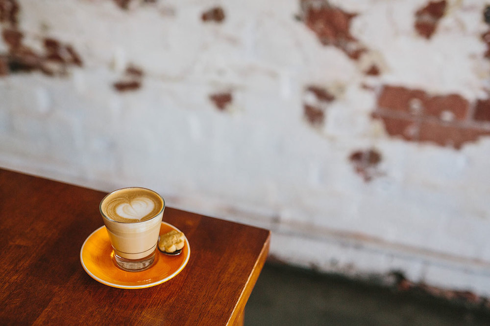 Black Squirrel Cafe Zest Specialty Coffee Roasters Melbourne