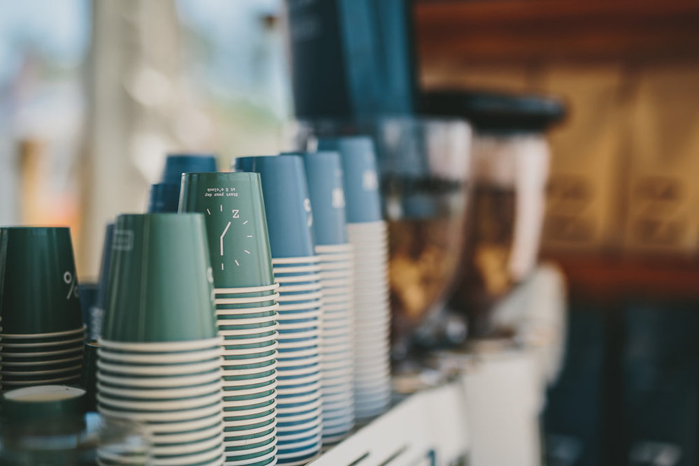 Zest Specialty Coffee