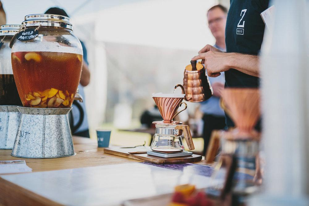 Zest At Melbourne Taste Festival