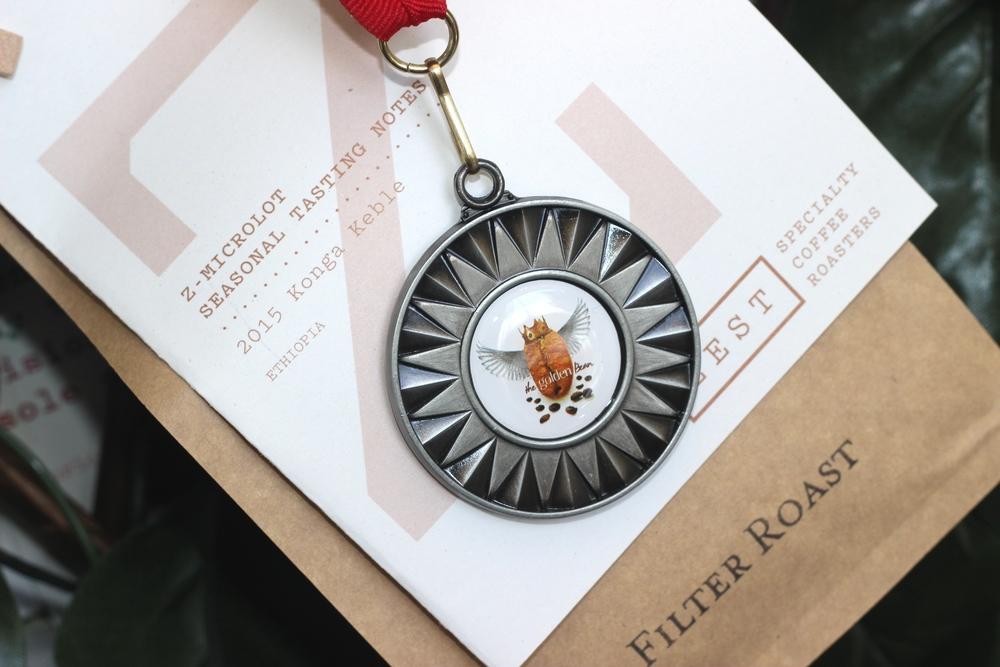 Konga Keble SIlver Medal.JPG