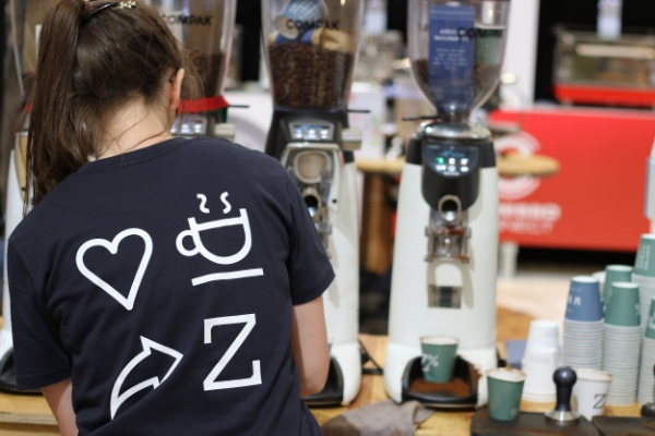 Zest At MICE 2016