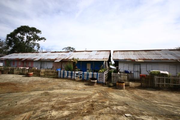 Wahana Estate - Sumatra