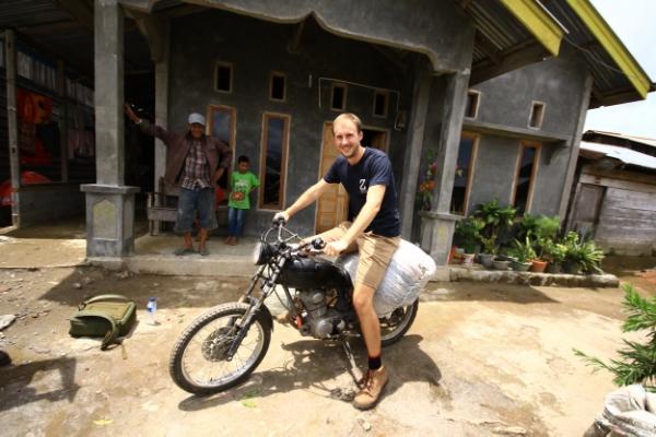 Sumatra Permata Gayo Co-Op