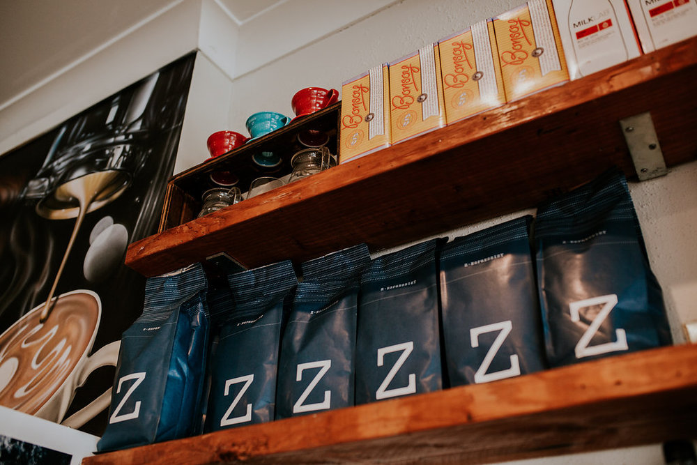 Nomadic Cafe Zest Specialty Coffee Roasters Melbourne