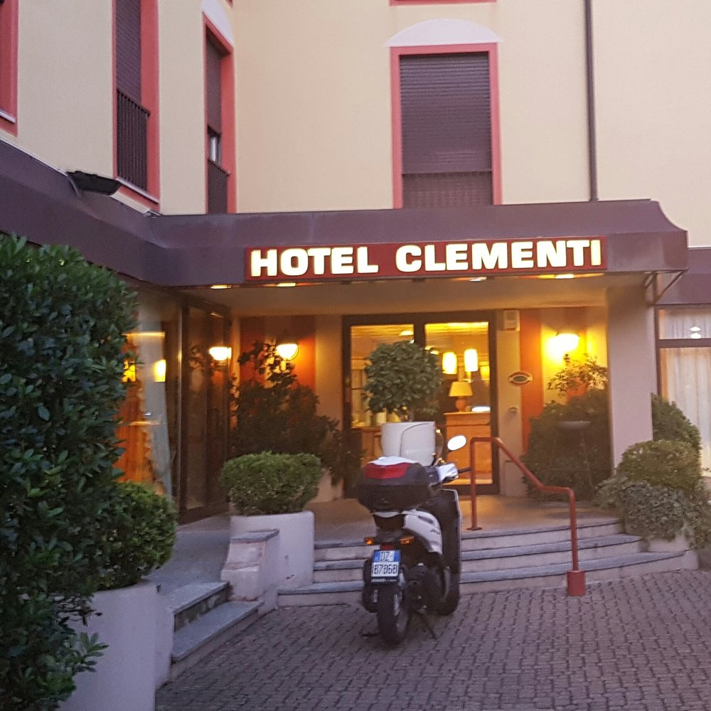 Hotel Clementi - Simple Generous Hospitality