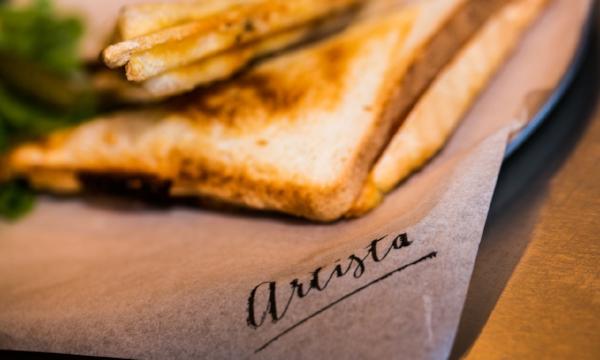 Artista Cafe Food
