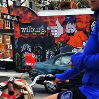 Wilbur's Cafe - Brunswick