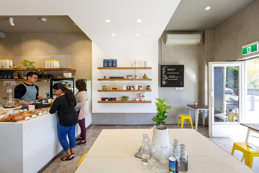 Duo Tone Zest Specialty Coffee Melbourne