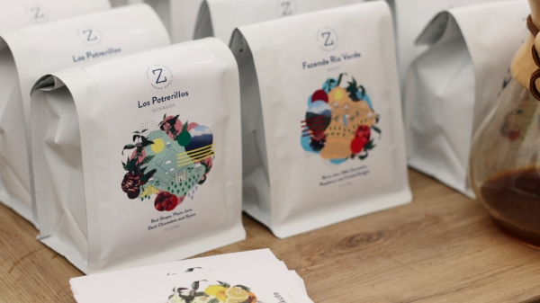 New Microlot Packaging