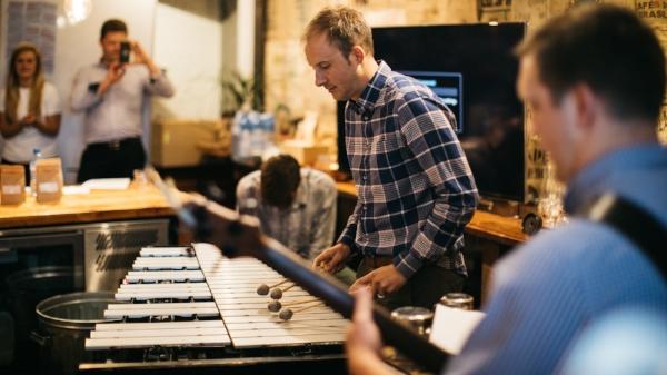 Creating A Melody