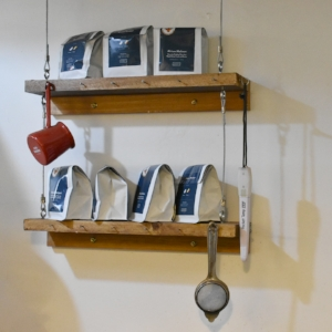 Velos Mazeh Musette - Zest Specialty Coffee Roasters Melbourne