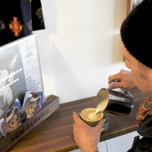 Velos Mazeh Musette - Zest Specialty Coffee