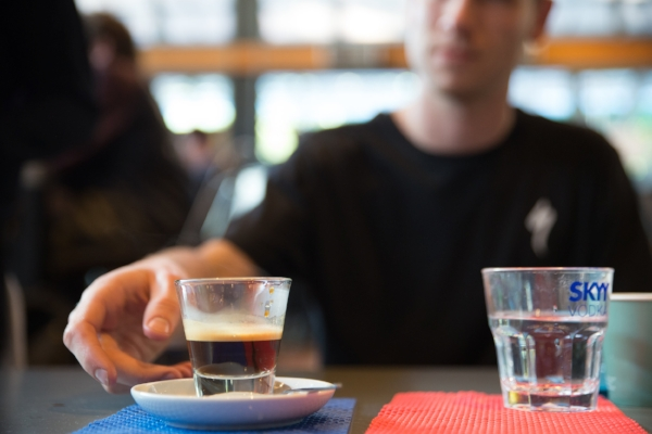 UOW Barista And Latte Art Smackdown