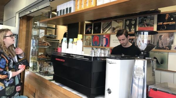 Zest Specialty Cafe Melbourne Cofezo
