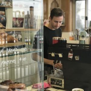 Zest Specialty Cafes Cofezo