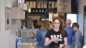 Cafe Lugano
