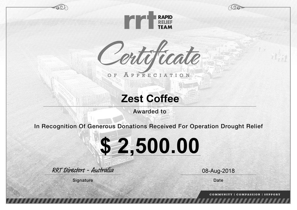 RRT Drought Relief Certificate Zest Coffee.jpg