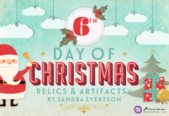 Prima Marketing Inc. 12 Days of Christmas