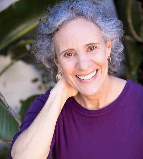 Nancy Greenfield, Ph.D.