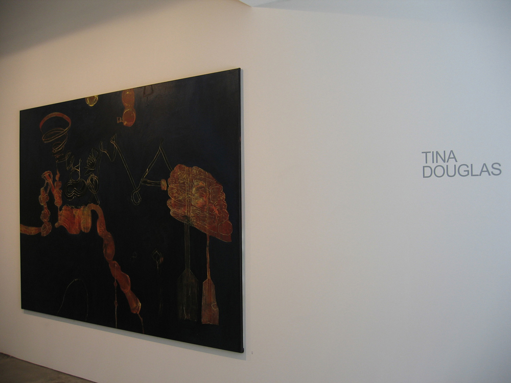 Installation view | Place Gallery, Melbourne | 2007