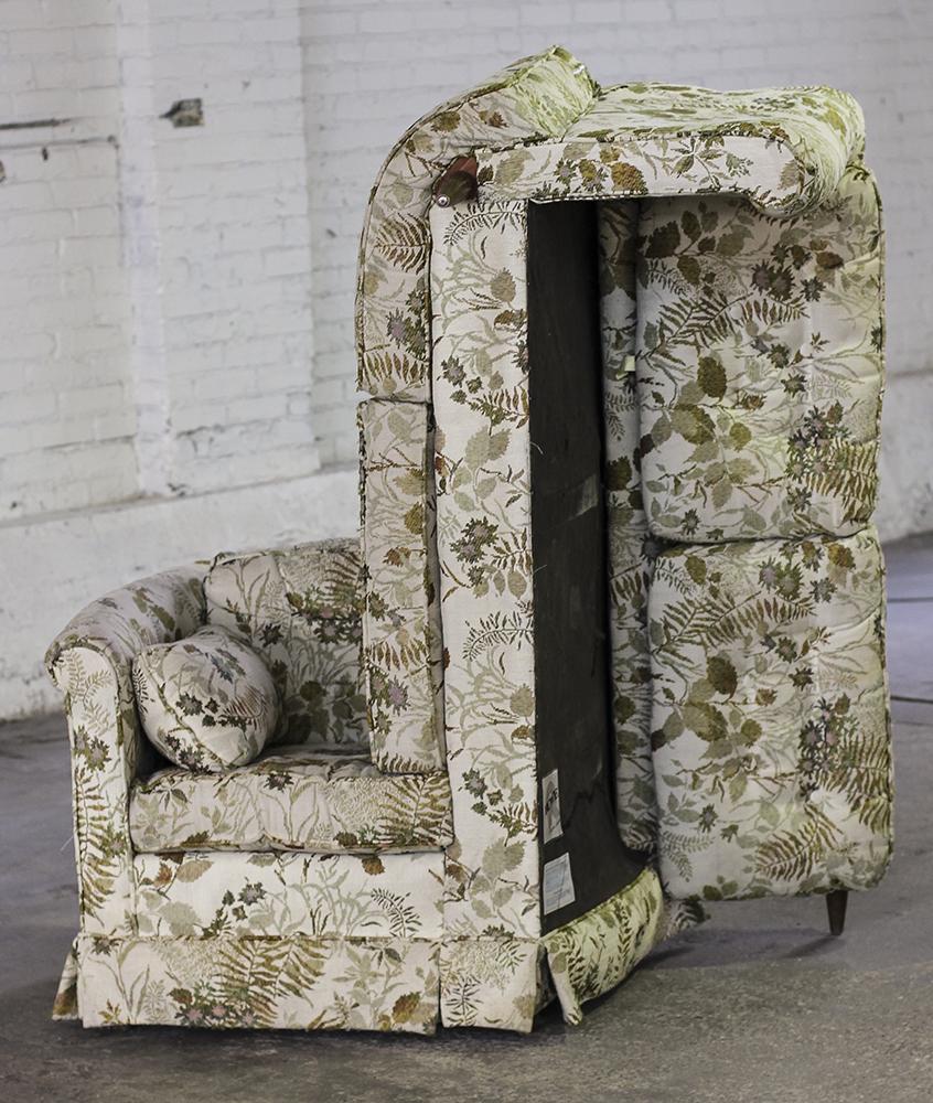 Rowe- Sofa