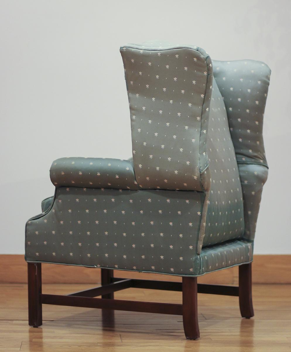 Ethan Allen- sWingback Chair
