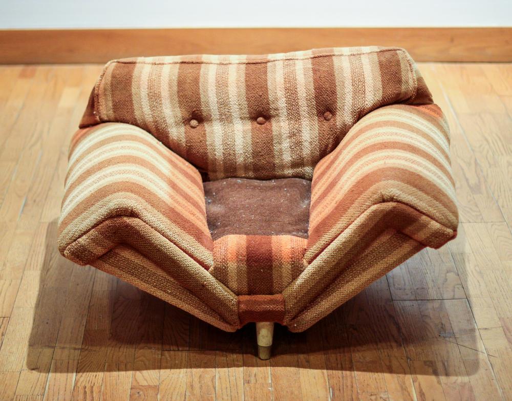 Permalux- Chair