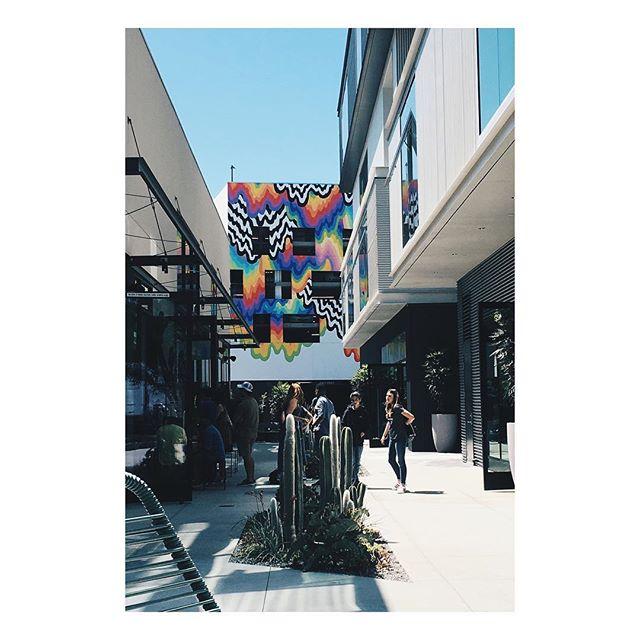 When great #design meets great #retail @platform_la #losangeles