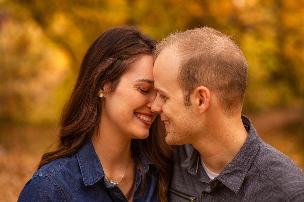 Boise Couples Photographer