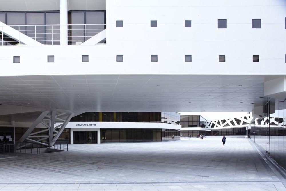 Jeonju University Star Center