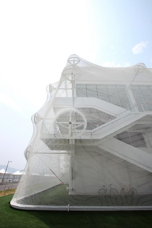 SK Pavilion at Yeosu Expo