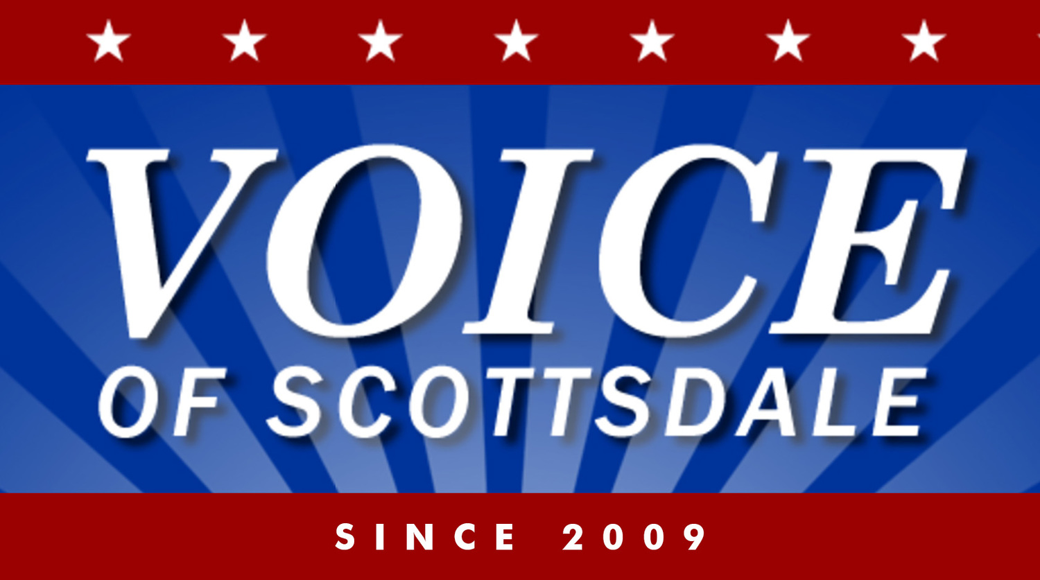 Voice of Scottsdale