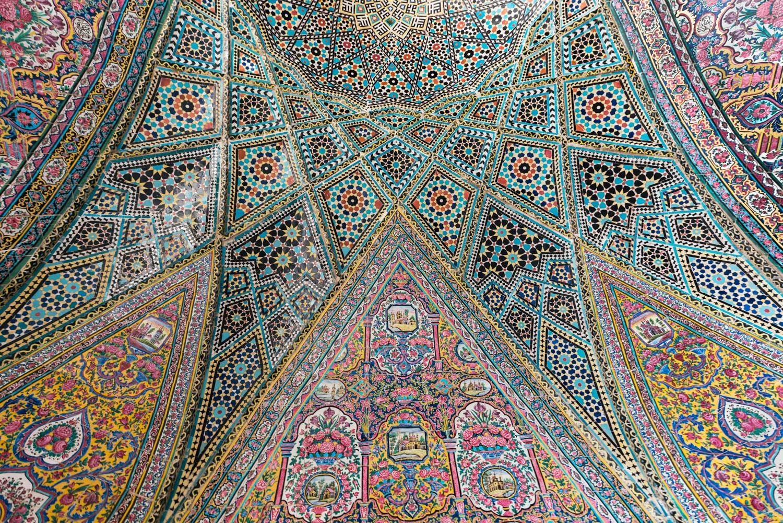 Sacred Geometry — MASSIMO RUMI