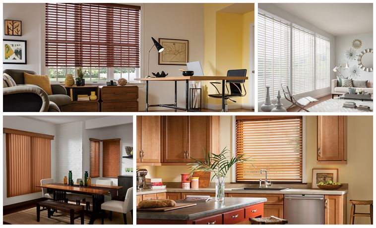 Kauai Blinds Shades Amp Shutters Window Fashions Kauai