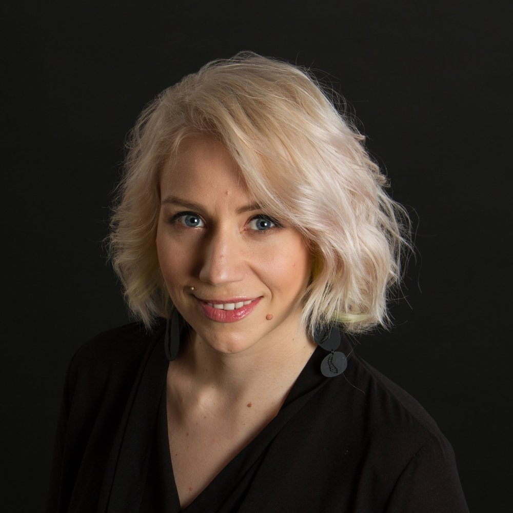 TANJA - Hairstylist,Owner