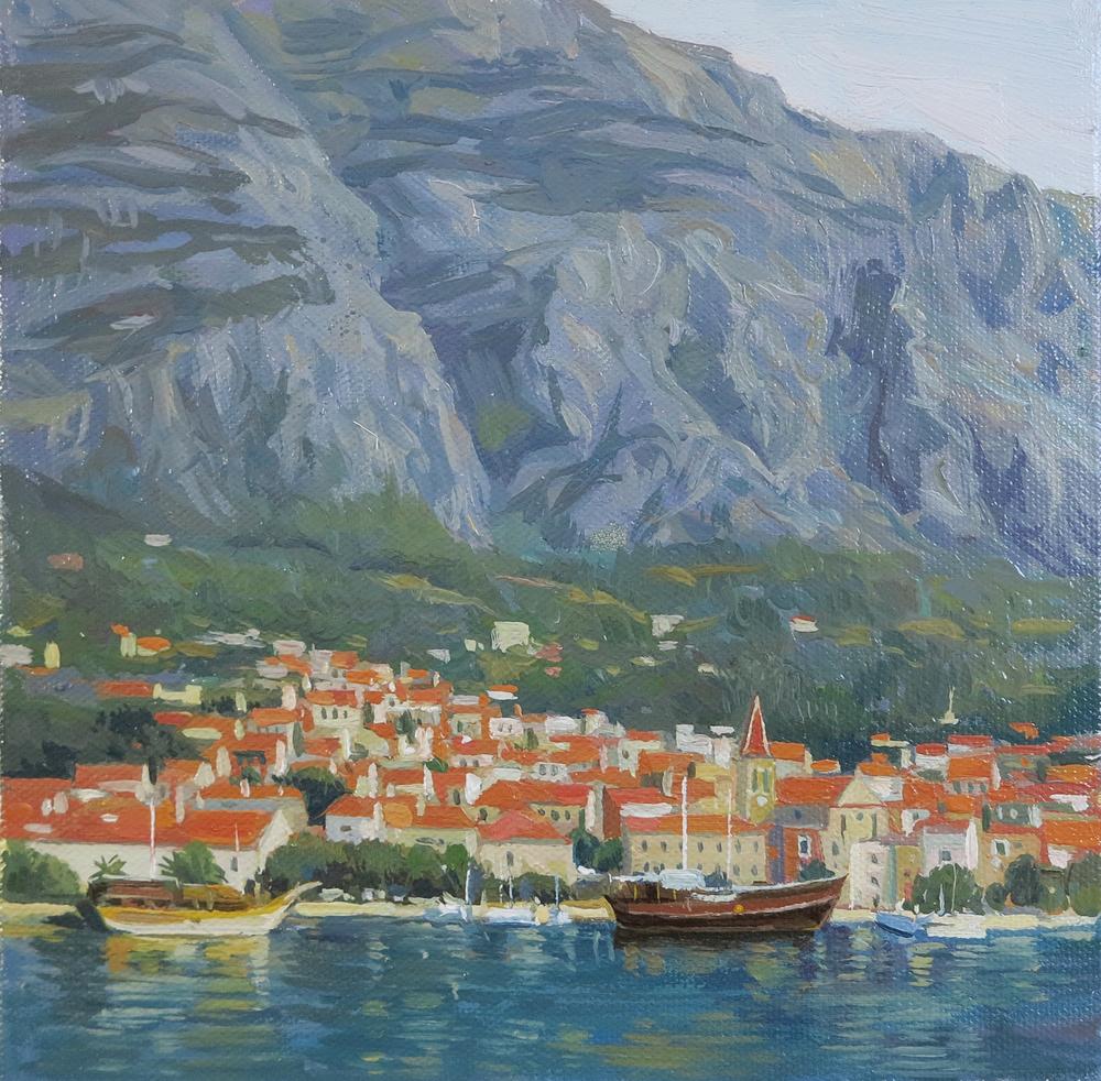 Makarska 1