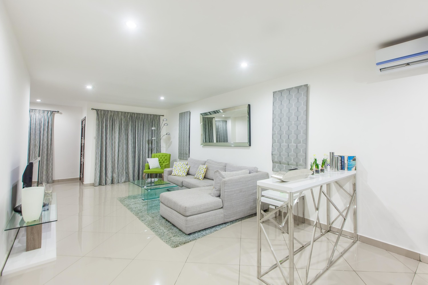 Properties To Lease — Clifton Homes | Accra, Ghana | Property ...